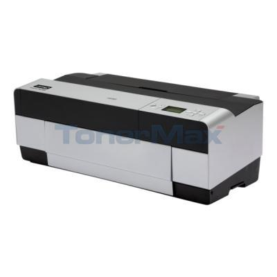 Epson Stylus Pro 3850